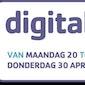 Digitale Week 2015: lezing 'Een kijkje in de sociale media'