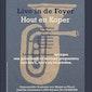 Live in de Foyer: Hout & Koper
