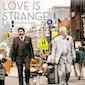 Zebracinema: Love is strange