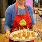 Fair Culinair: Vegetarisch koken voor beginners - VOLZET