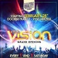Club Vision - Grand Opening
