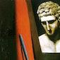 Melancholie in de beeldende kunst