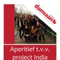 Aperitief tvv Bouwproject SIGO India