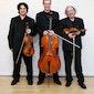 Arion Trio met Michail BEZVERKNY, winnaar Koningin Elisabethwedstrijd