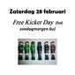 Free Kicker Day