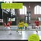 Belgian Homeless Cup toernooi