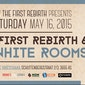 The First Rebirth 6 - In White Rooms