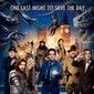 Kids at the Movies: Night at the Museum 3
