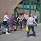 FIETSSCHOOL: Leren Fietsen Voor Volwassenen