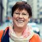 WAK - Toespraak Sonja Becq over de verschillen tussen trouwen en samenwonen