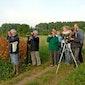 Vroege vogelwandeling Hagelands Bos (Tienbunderbos Rillaar)