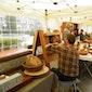 Kleine kunstmarkt