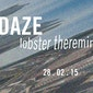Épicerie Moderne Invites Daze | Lobster Theremin