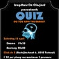 Do you have the brains- Closjard Quiz