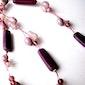 Juwelen maken - rijgtechniek met staaldraad