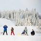 Grabbelpas Pasen: Skiën en snowboarden in Landgraaf