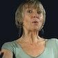 Hola Zomaar Oma - een muzikaal podiumgebeuren door Leen Persijn