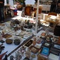 Rommel- en brocantemarkt