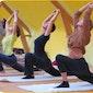Yoga - Ontwikkeling van het hart