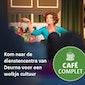 Café complet: Arpas & Flutas – kamermuziek