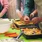Fair Culinair: Vegetarisch koken volgens het seizoen - VOLZET