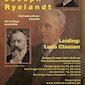 Hommage aan Josepth Ryelandt
