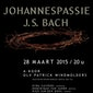Johannes passie - J.S. Bach