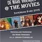 Harmonie De Ware Vrienden at the Movies