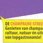 Tweedaags bezoek Reims + Champagnestreek met Carolus