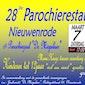 28ste parochierestaurant