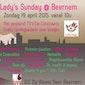 Lady's Sunday @ Beernem