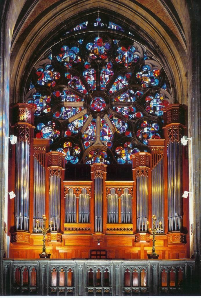 Orgelfestival Oostende
