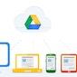 Opslag in de 'cloud' met Google Drive (demo)
