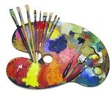 Week van de Amateurkunsten: Kunstzinnig Alveringem