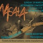 March Of The Masalians - Masala CD Release Concert