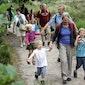Fotozoektocht voor grootouders en hun kleinkinderen