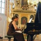 Koffieconcert - Veronika Iltchenko (piano) & Toon Fret (fluit)