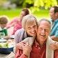 Lezing lang leven gezond over gezonde voeding voor senioren