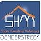 SHM Denderstreek - Voorstelling sociaal huisvestingsproject 'Solderhout'