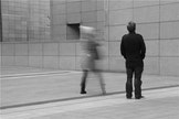 Cursus Fotografie: 'Ik en de stad'