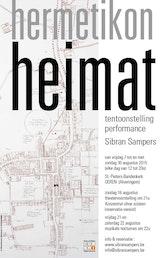 Hermetikon Heimat door Sibran Sampers