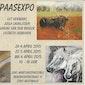 Paasexpo Schilderijen in Westmalle