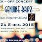 Kick-Off Concert