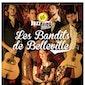 Les Bandits de Belleville (Jazzenede ClubConcert)