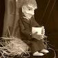 Poppentheater 'De brief van opa Charelke'