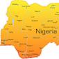 Vredeswandeling voor Nigeria