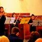 Vioolconcert Jonge Solisten van België