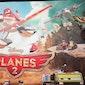2 euro film - Planes 2