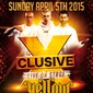 Xclusive - YELLOW CLAW - Live on stage @ Kokorico