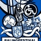 44ste Palingfestival 23 - 24 en 25 mei 2015